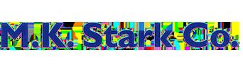 MK Stark Co Retna Logo